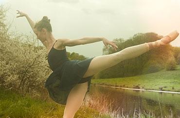 Ballettøj til voksne