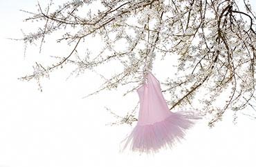 Ballettøj til børn