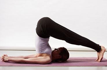 Yogatøj til voksne