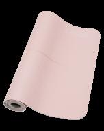 Yogamåtte i lyserød og grå fra Casall