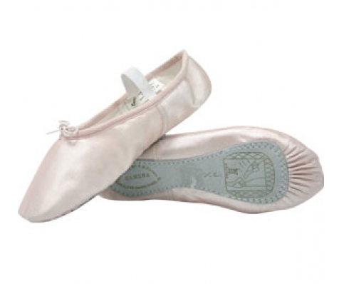 a4ed88fad9ff Balletsko til børn