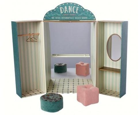 Bamse balletskole