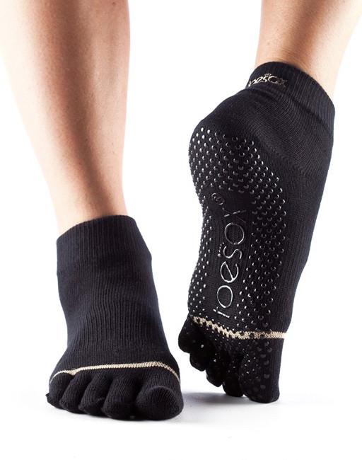 sokker med skridsikre dupper