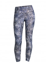 Leggings med print