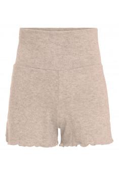 Shorts i viscose