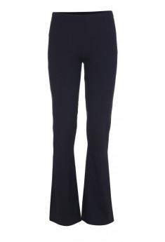 Bukser med svaj i supplex