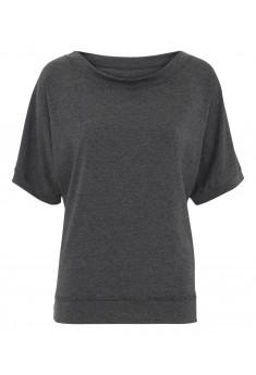 T-shirt i viscose