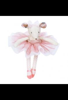 Ballerina mus
