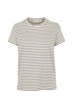 T-shirt fra Basic apparel