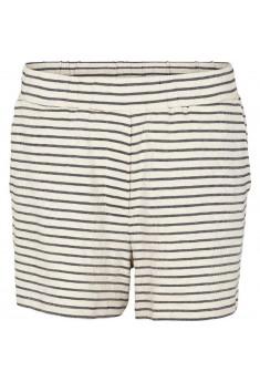 Shorts i bomuld
