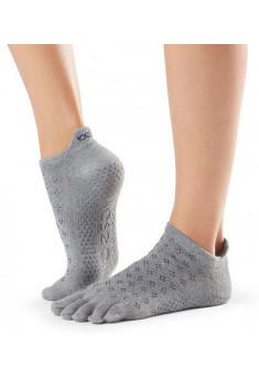 ToeSox Full Toe Lowrise Grip