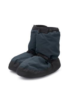 Warm-up booties