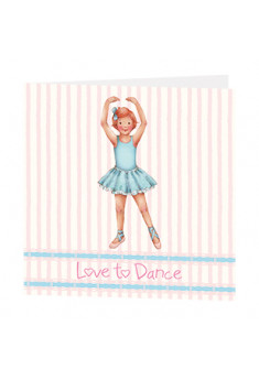 Ballet kort