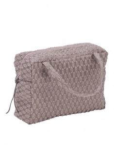 Taske med glitter