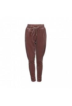 Bukser i velour