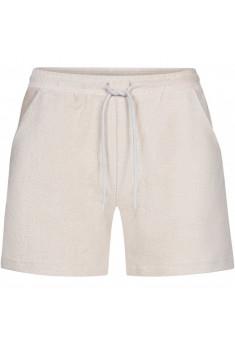 Shorts i økologisk bomuld