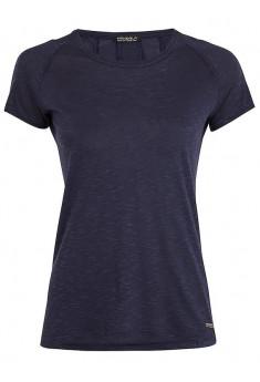 T-shirt i økologisk modal