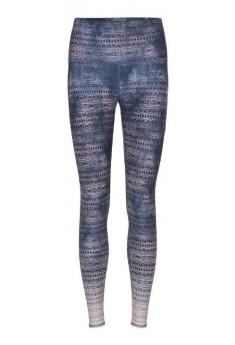 Leggings med print