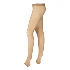 Leggings med andefod