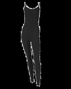 Heldragt i økologisk bomuld Yogatøj Økologisk yogatøj