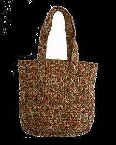 Taske i silke fra Sissel Edelbo