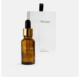 Aroma olie fra No17 Therapy
