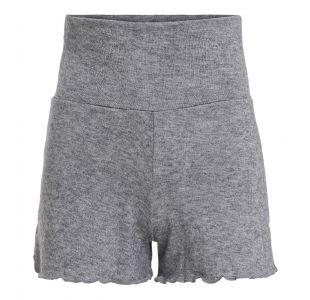 Intermezzo 5213 Grå shorts til ballet Ballettøj
