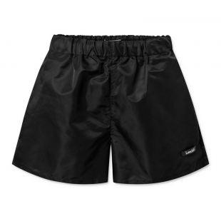 Lækker sporty short i nylon