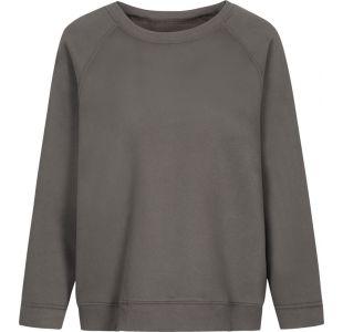 Sweater til yoga Sweater i genvendt bomuld