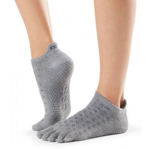 ToeSox Full Toe Lowrise Grip