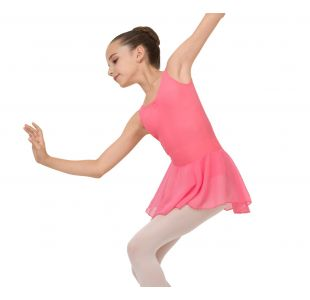 Pink balletdragt til børn fra Repetto
