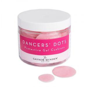 Dancers dots fra Gaynor Minden