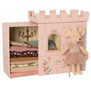 Prinsessen på Ærten legetøjssæt fra maileg