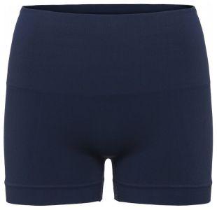 Shorts fra Moonchild Seamless shorts i navy Yogabusker