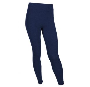 Yogaleggings i bambus fra Run & Relax