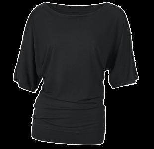 T-shirt fra Stræk & Bøj